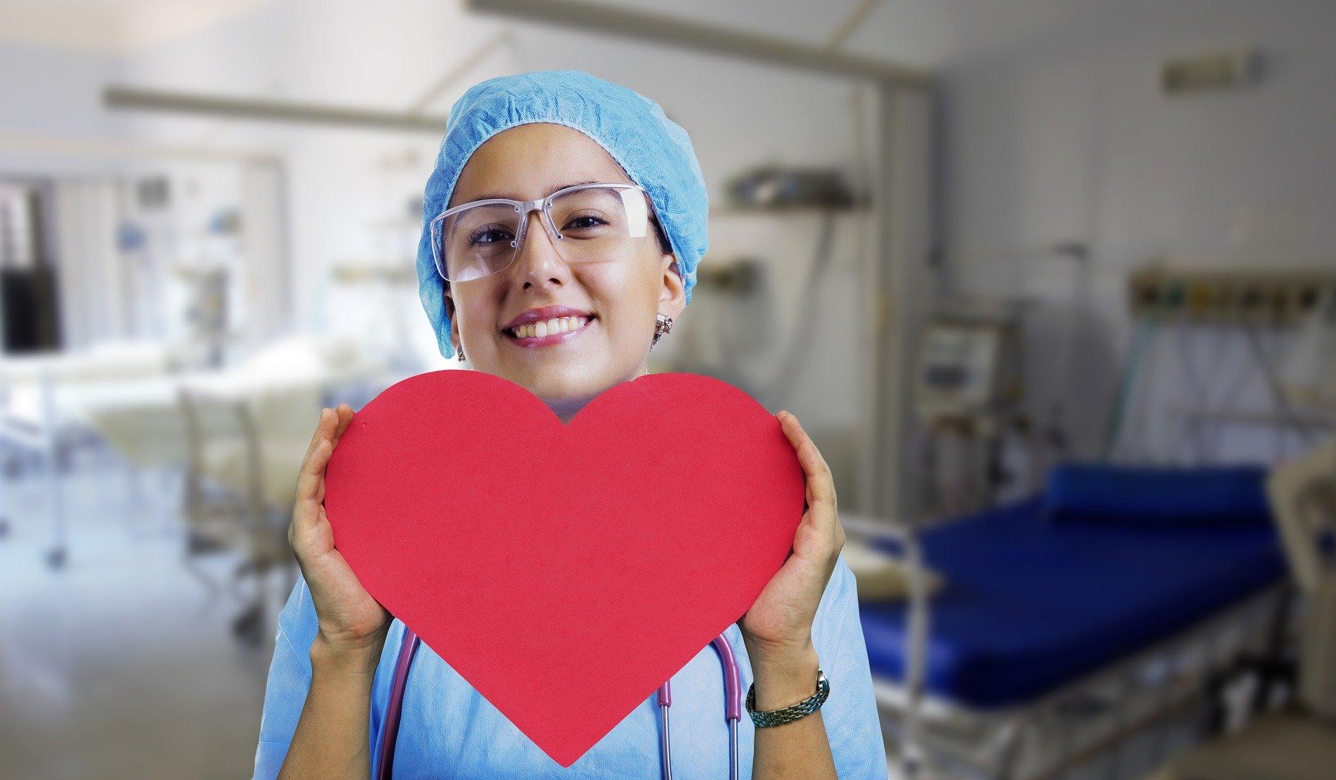 Aktuelles zur Herzmedizin - Vortrag im Rahmen der Herzwoche