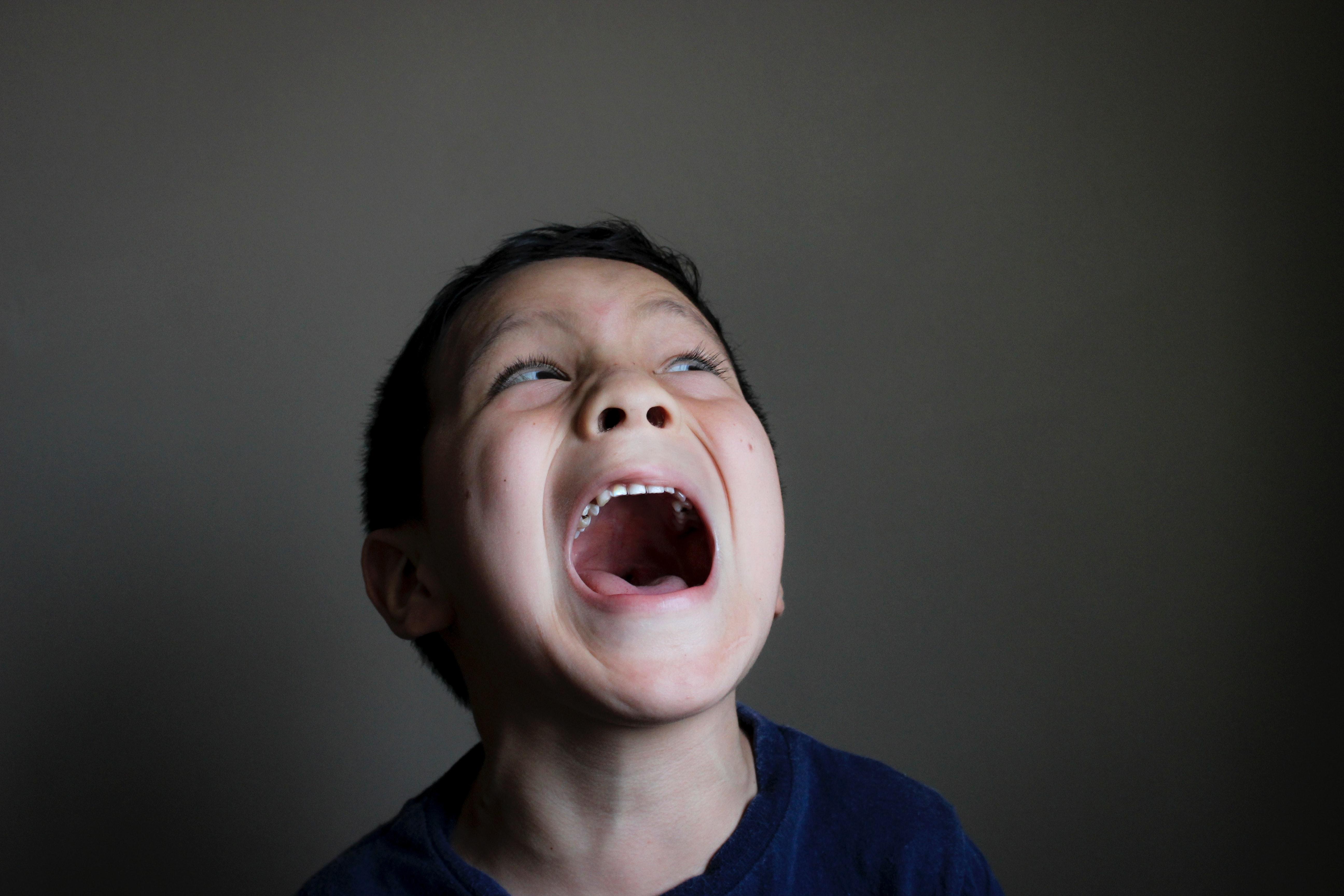 Verhaltensstörungen und psychische Probleme im Kinder- und Jugendlichenalter