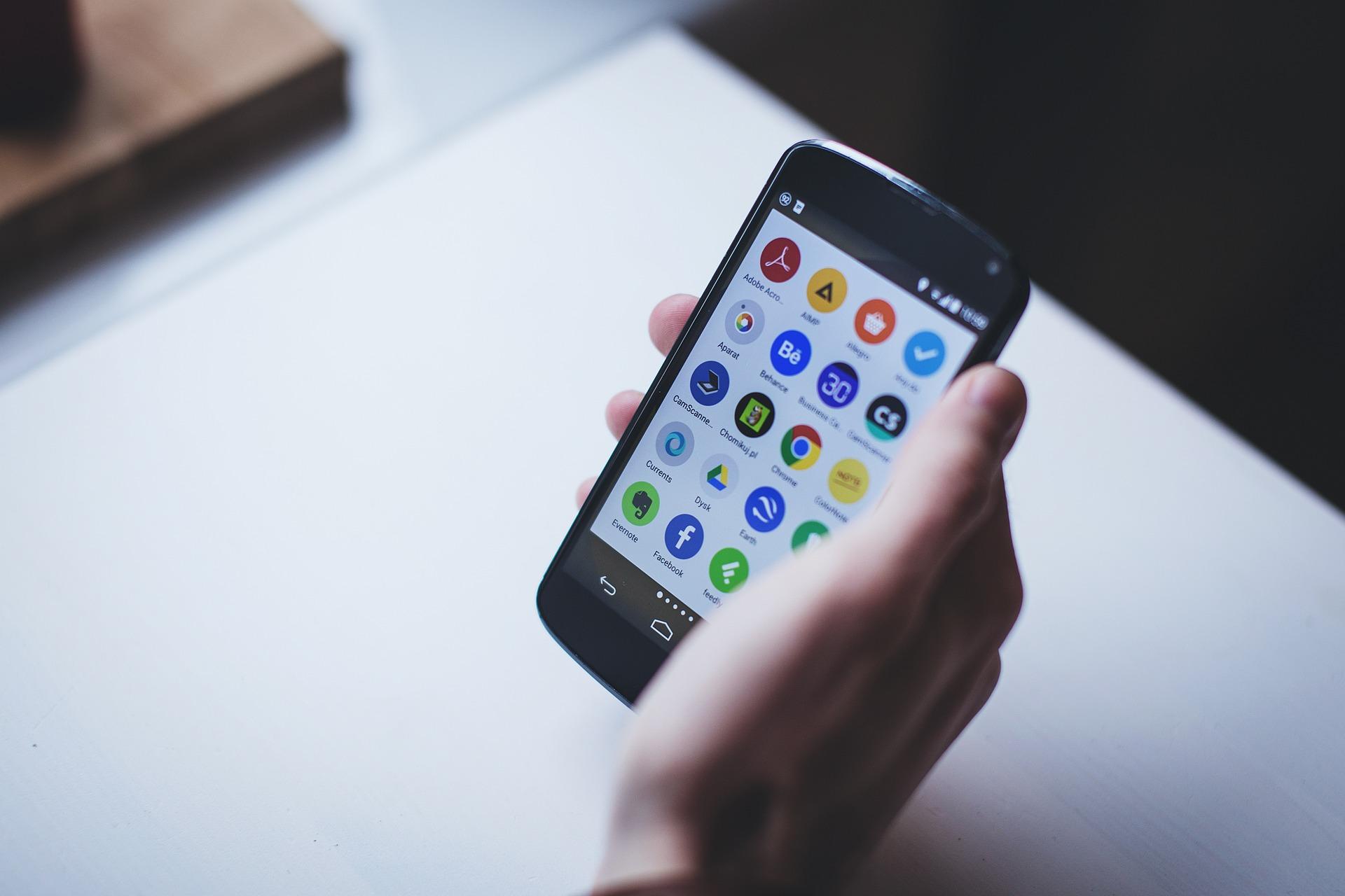 Android-Smartphones und Tablets und ihre Vielfältigkeit