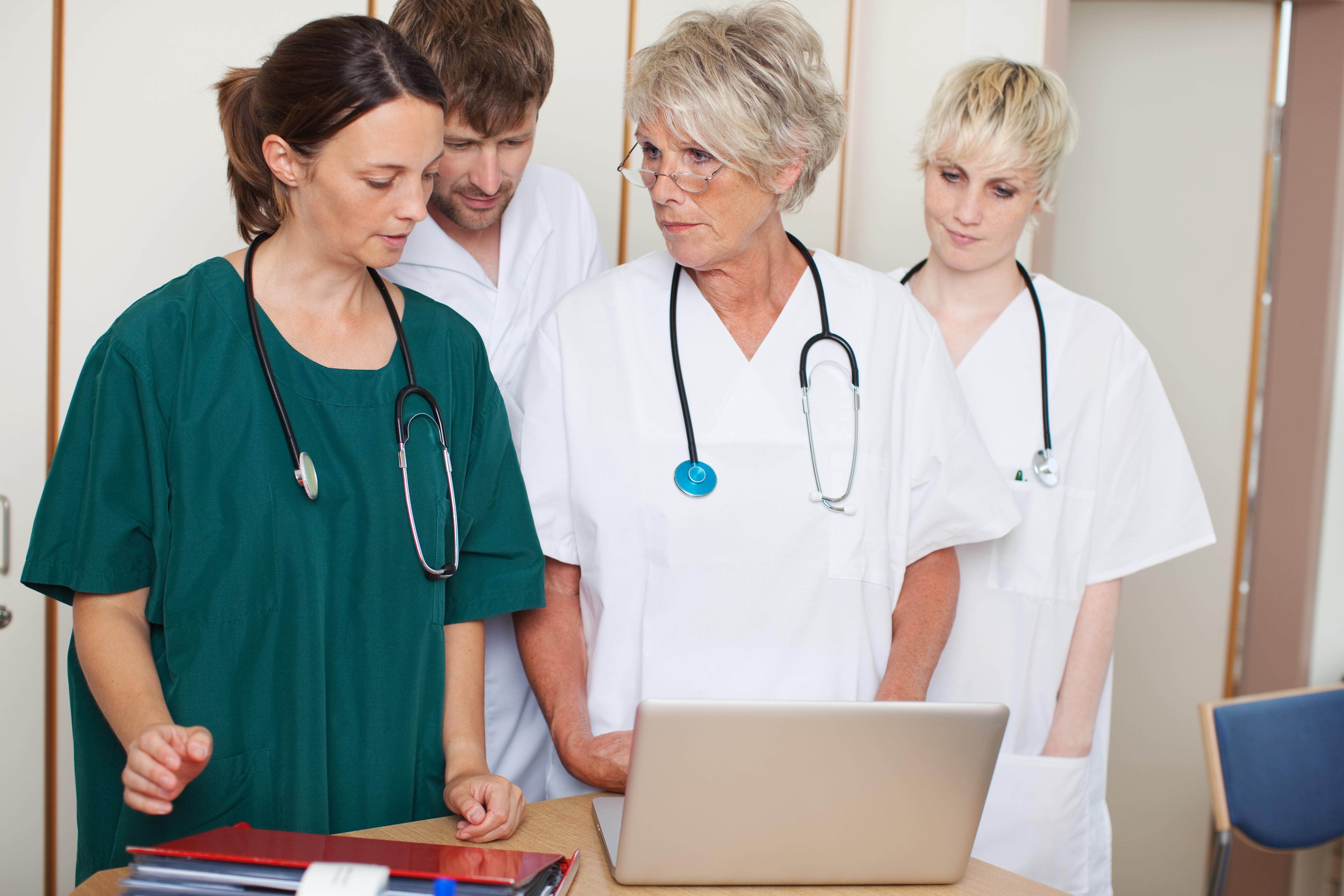 Delegierbare Behandlungspflege