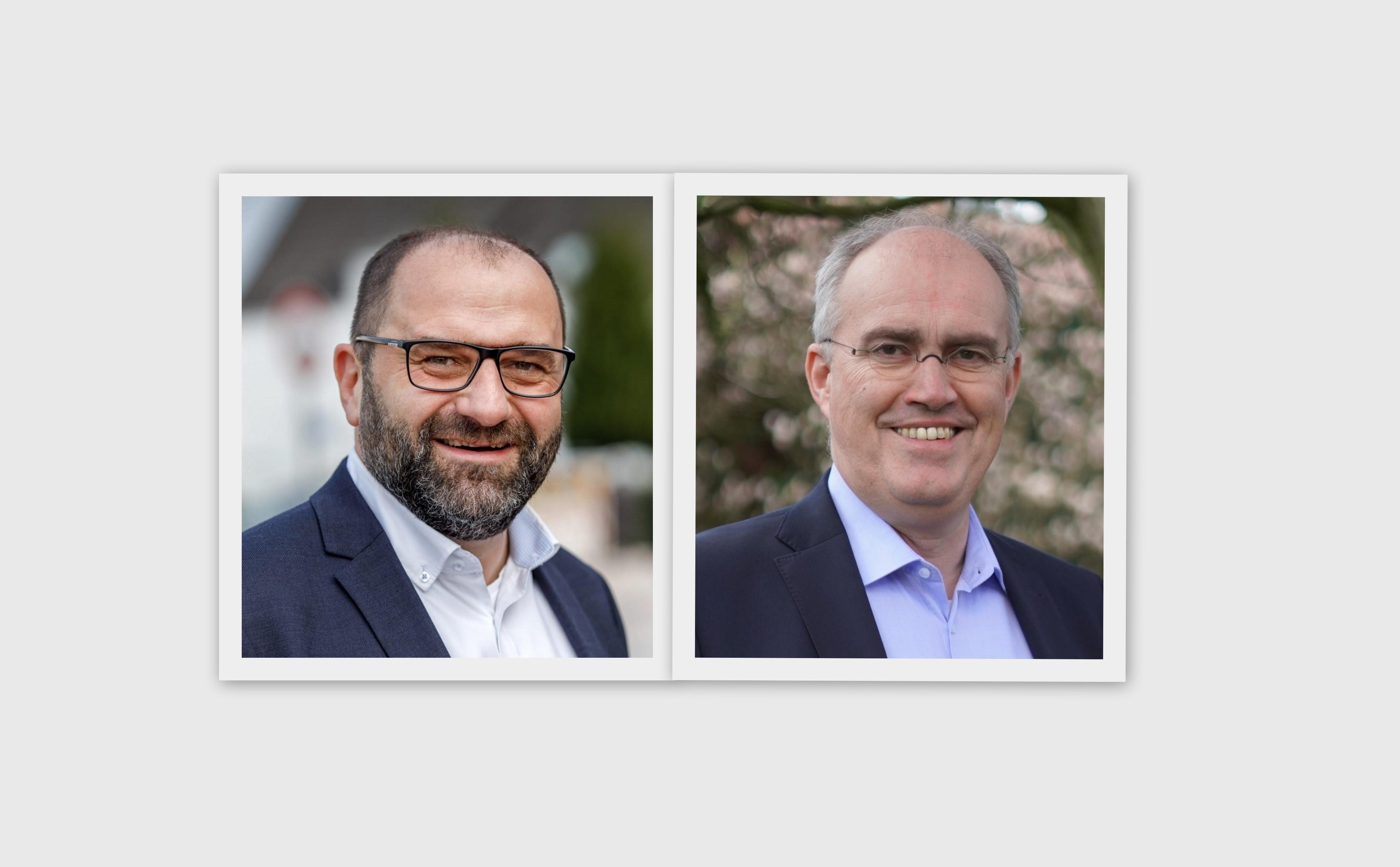 """Online-Veranstaltung: Bürgermeisterwahl 2021 - """"Lernen Sie die Kandidaten kennen!"""" Politischer Themenabend"""