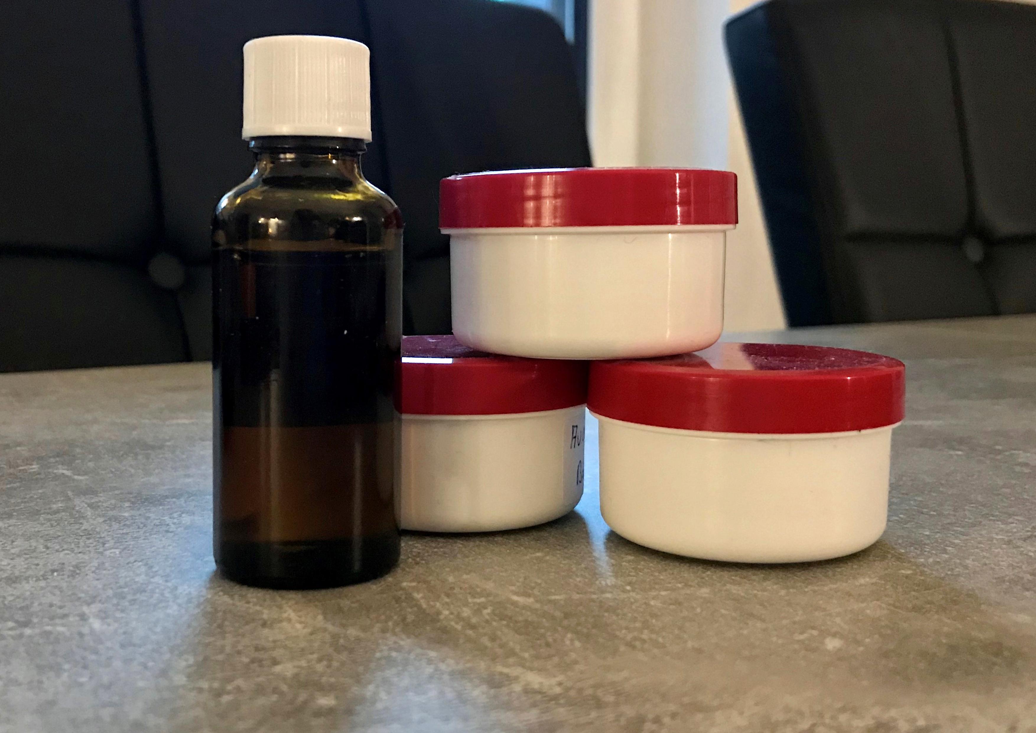 Aromapressur bei seelischen Beschwerden