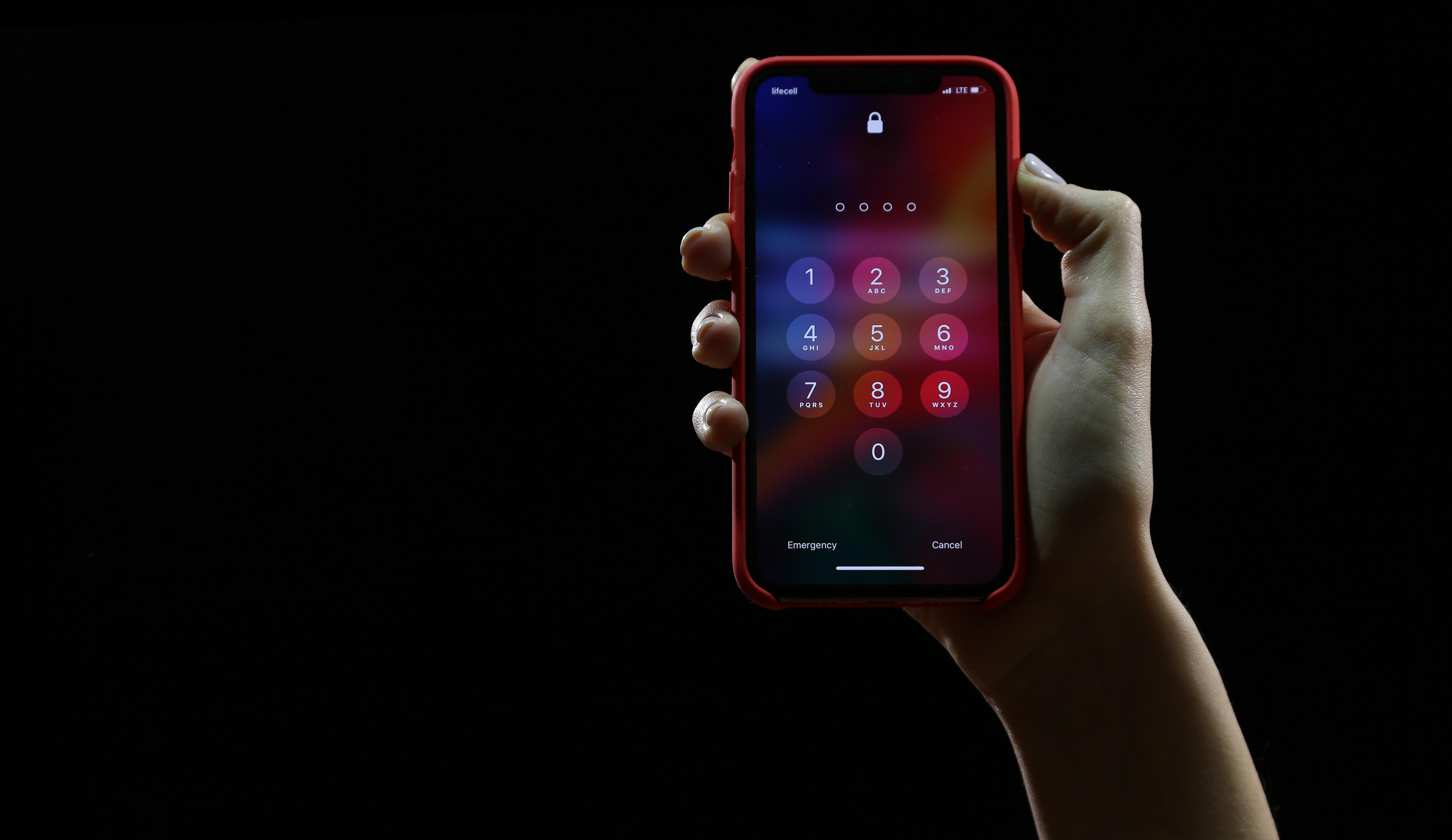 Apple Einführungskurs - Wie gehe ich mit meinem iPhone um?