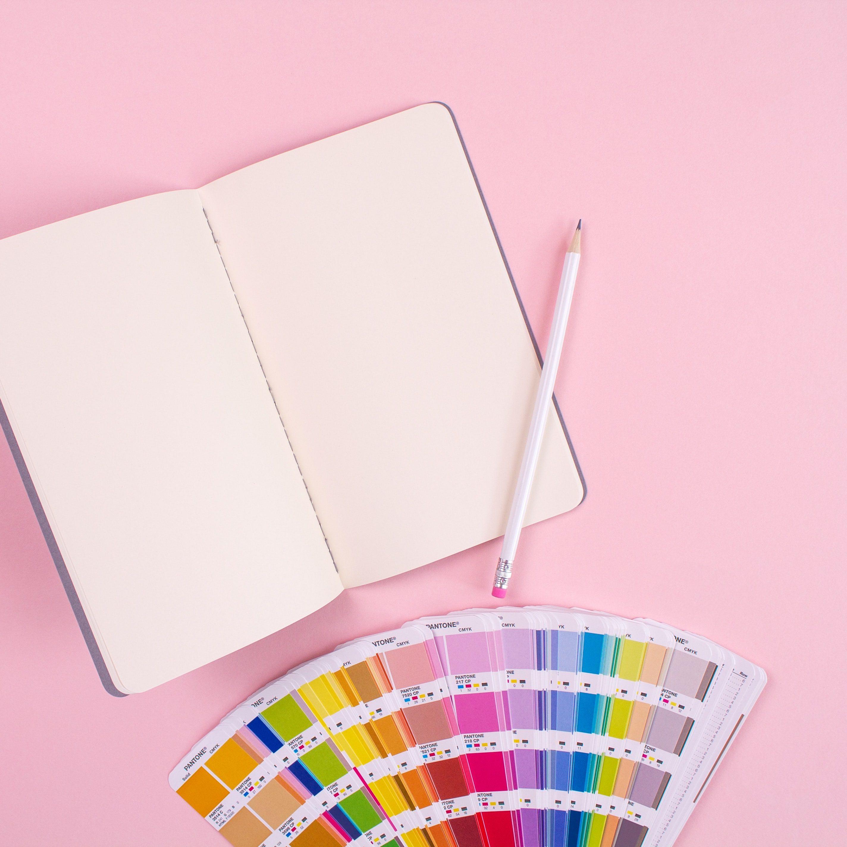 Farbberatung - Bin ich ein Frühling-, Sommer-, Herbst- oder Wintertyp?