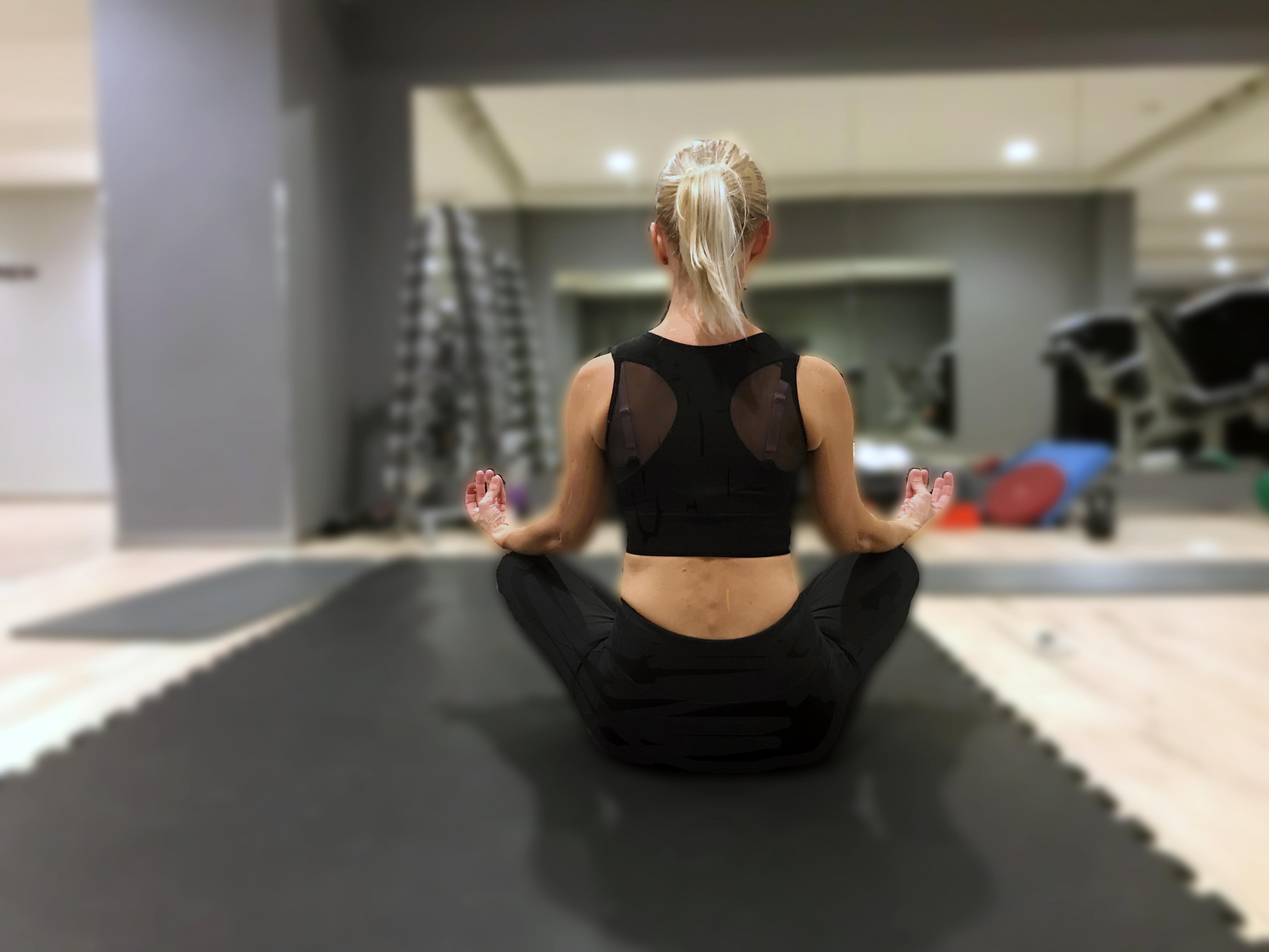 In der Ruhe liegt die Kraft - verschiedene Entspannungstechniken