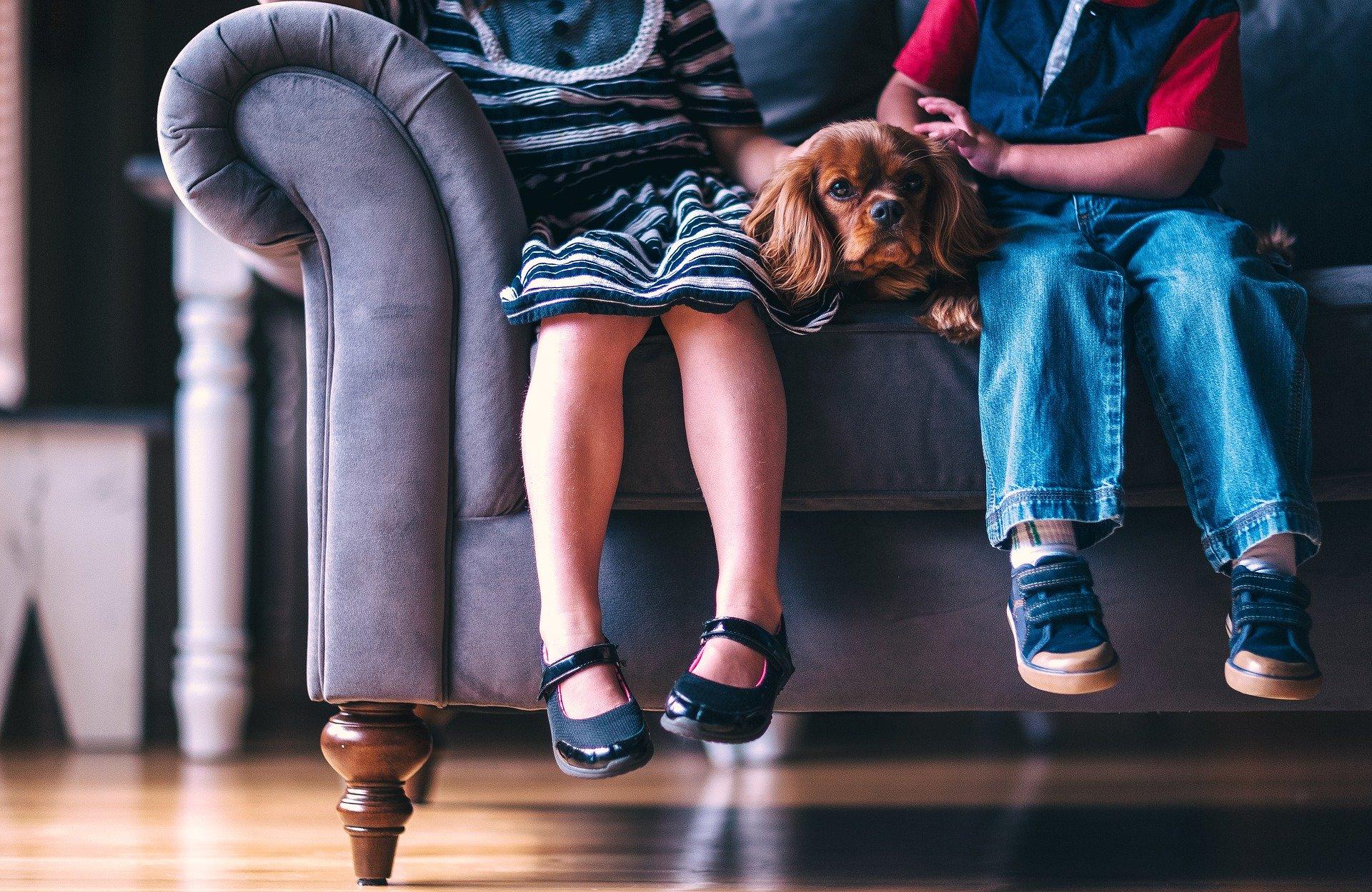 Kinder trauern anders - Tod und Trauer im Erleben von Kindern