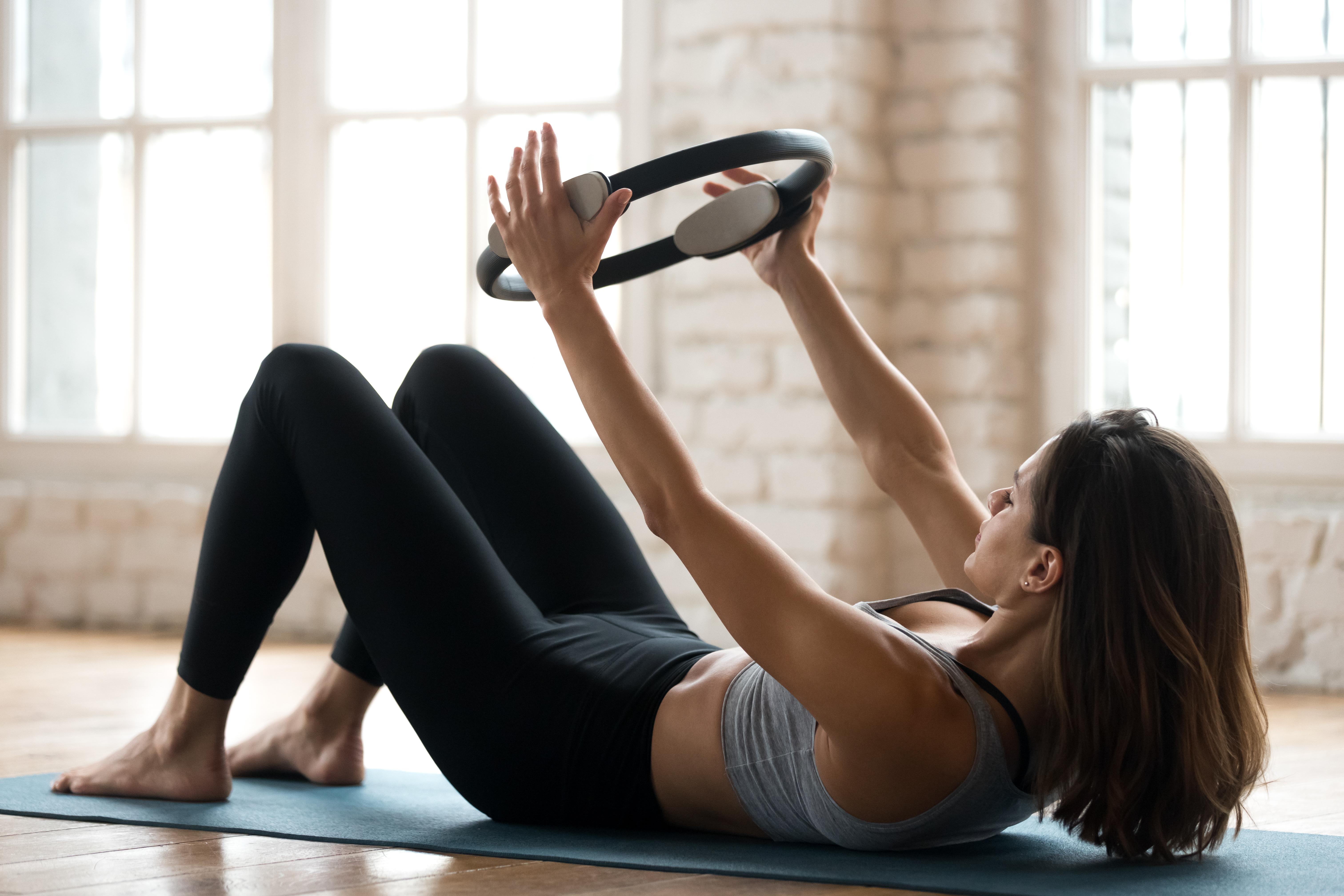 Beweglich und Stark - Rückenfit