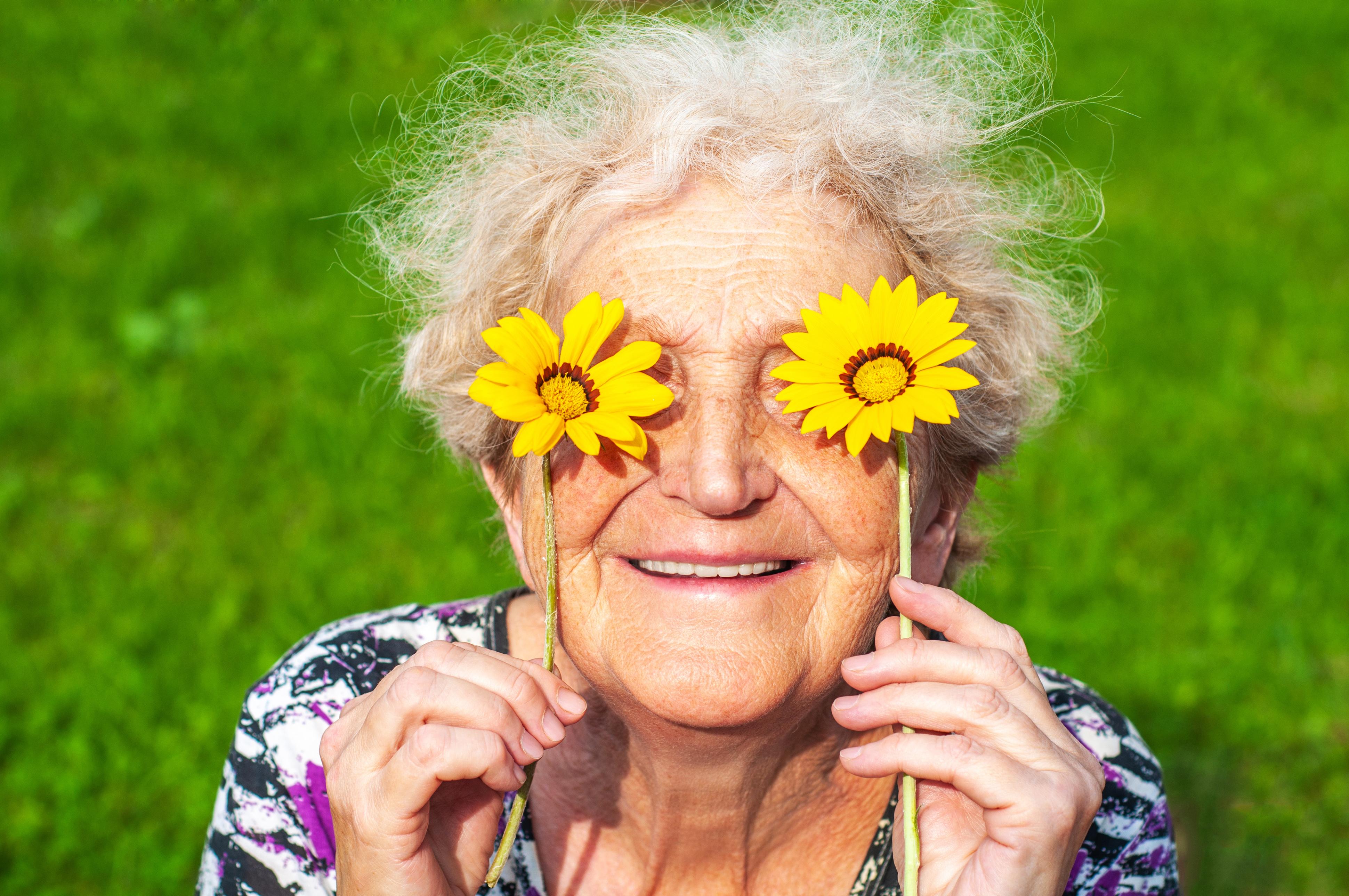 Ist Altern eine Krankheit? Über den Anti-Aging-Unfug