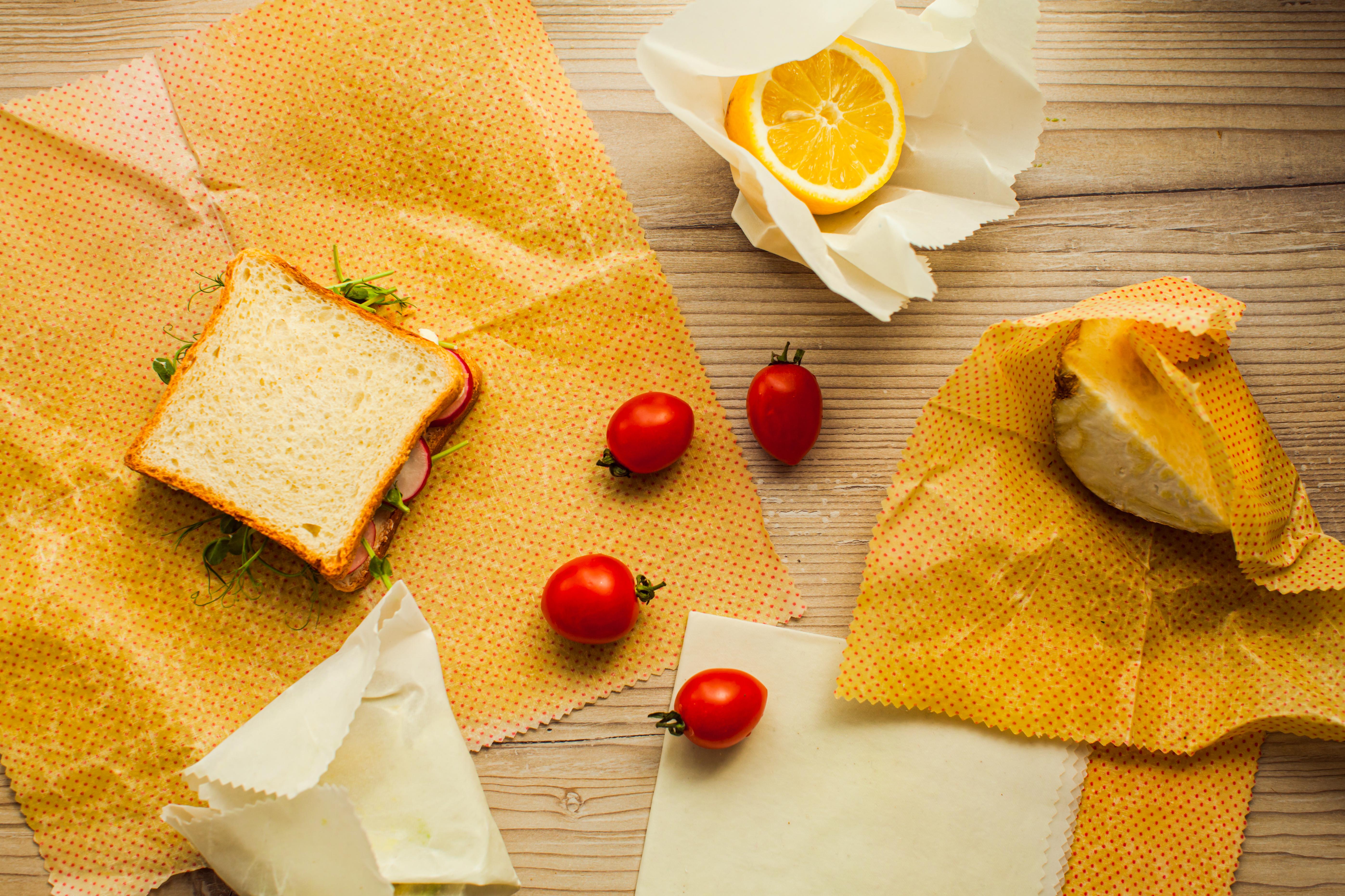 Gut Verpackt? - Schadstoffe in Lebensmittelverpackungen und Bedarfsgegenständen